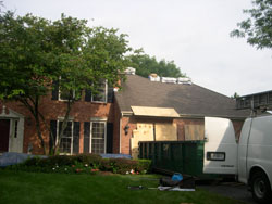 Palatine, Illinois Roofing Company