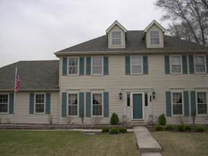 Residential Siding   Quality Siding For Your Home.